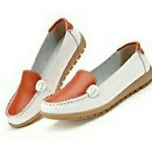 Shoes - Brand new moccasins for women